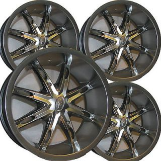 14 Rims Wheels for 2008 2013 Polaris RZR RZR s RG IRS Type 439
