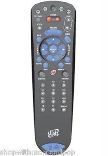 DISH NETWORK BELL EXPRESSVU BEV 4.4 IR/UHF PRO REMOTE CONTROL #2 TV2