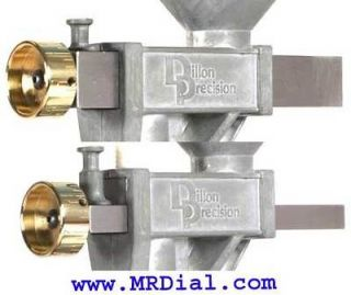 MRDial*** ADJUSTMENT DIAL KNOB DILLON POWDER MEASURE