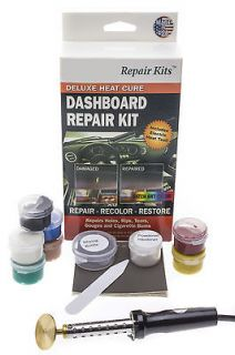 Dashboard Repair Kit   Leather Repair