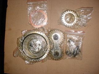 440 426 HEMI GEAR DRIVE ASSEMBLY ALSO FOR BAE JP1 & KEITH BLACK