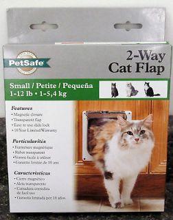 Pet Supplies Cat Doors/Flaps