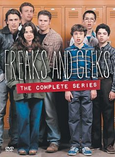 Freaks And Geeks The Complete Series DVD