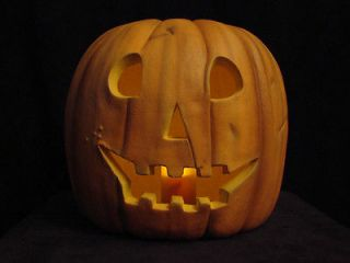 Opening Credits Pumpkin Prop Replica Display Michael Myers not Mask