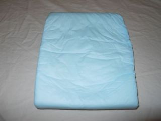 Dry 24/7 247 S Small Max Absorbency Briefs Adult Baby Diaper Sample 2