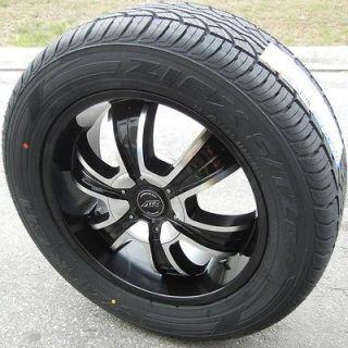 dodge durango rims tires
