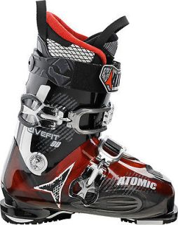 Live fit 90 Womens LF90 Ski Boot Alpine All Mountain Boot Piste Skiing