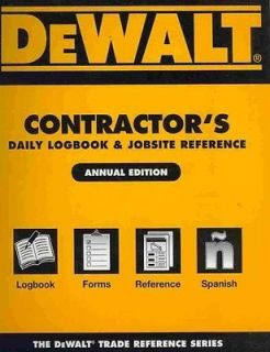 daily log book