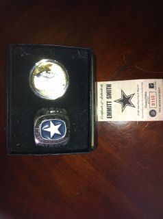 dallas cowboys ring