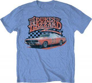 NEW Men Woman Adul Sizes Dukes Of Hazzard General Lee Car Rero