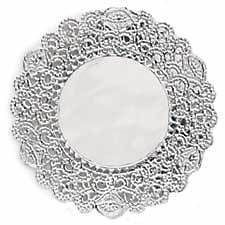paper doilies in Home & Garden