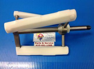 Parts Coldelite Batch Freezer Gelato Ice Cream LB 100B Beater & Seal