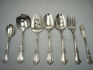 squared spoons in Home & Garden