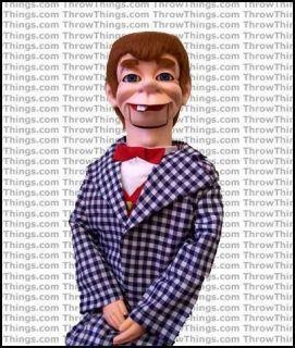 ventriloquist dummy in Dolls & Bears