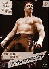 eddie guerrero dvd