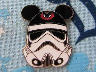 Pin   Star Wars Stormtrooper Helmet Mickey Mouse Ear Hat   69449