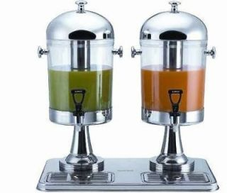 beverage dispenser in Restaurant & Catering