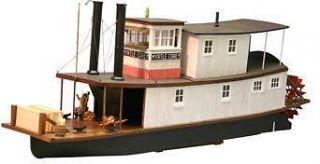 Dumas The Myrtle Corey Tow Boat DUM1253