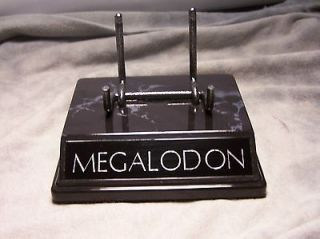 Newly listed *NEW* STAND FOR MEGALODON SHARK TOOTH/TEETH MEGLADON