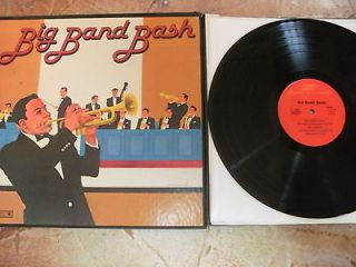 BIG BAND BASH Goodman James Ellington Miller Shaw Krupa 6 Box Set