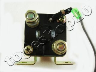 Starter Solenoid Relay Polaris Trail Boss 250 ATV Quad 1986 1987 1988