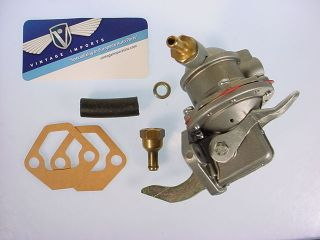 Rover Land Rover Series 88 & 109 Series 2A Series 3 New Fuel Pump