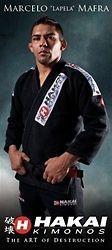 New Hakai Vengence Gold Weave Black Gi BJJ Brazilian Jiu Jitsu Kimono