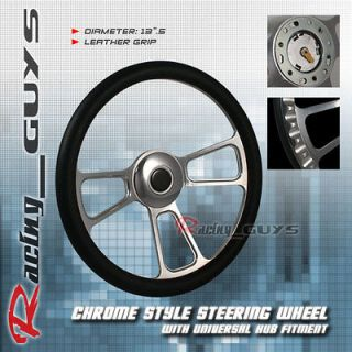 Newly listed NEW ALUMINUM STEERING WHEEL FORD MUSTANG TUNDERBIRD 64 68