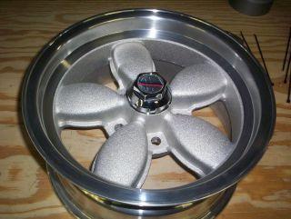 vintage American Racing Style 200s GM Chevrolet 15x7 pattern wheel rim