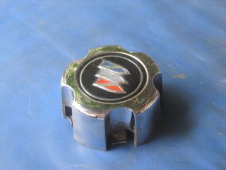 Buick LeSabre Century rally wheel center cap hubcap 1986 1989 (Fits