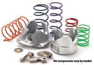 Utility Clutch Kit Polaris RZR 900XP 900 XP 2011 27 28 Tires WE490741
