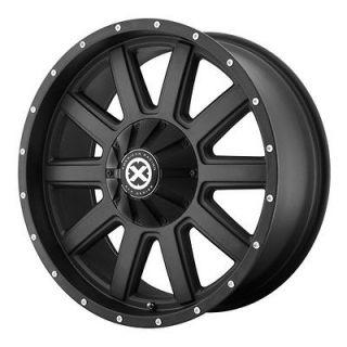 18x9 American Racing ATX Force Teflon Wheel/Rim(s) 5x127 5 127 5x5 18