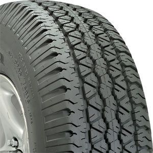 NEW 255/70 16 GOODYEAR WRANGLER RT/S 70R R16 TIRE