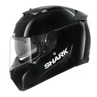 SHARK SPEED R Motorcycle Full Face Helmet , BLACK   XS Extra Small