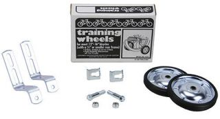 Wald 1216 Bicycle Training Wheels Fits 12 to 16 Tires