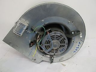 Comfort Aire 9 1/4 x 6 1/4 Squirrel Cage Fan / Blower