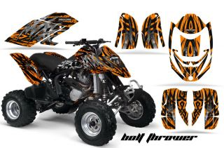 CAN AM DS650 BOMBARDIER GRAPHICS KIT DS650X DECALS STICKERS BTO