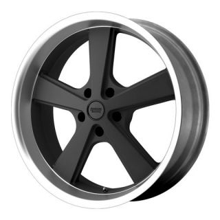 20 Wheels Rims American Racing Nova Mag Gray Caliber Stratus Mustang