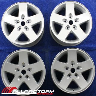 17 2007 2008 2009 2010 2011 2012 Rims Wheels Set Four 9074