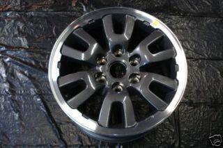 2010 17 Ford F 150 Raptor SVT Wheels Rims Set 4