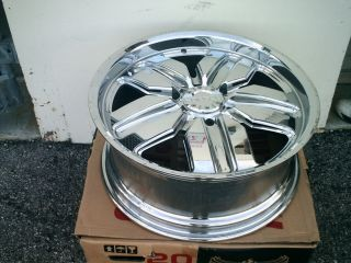H3 Chrome Plated Billet Aluminum Forged Tec Wheels 2006 2010