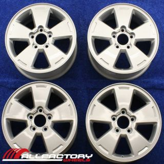 16 2006 2007 2008 2009 2010 2011 2012 Wheels Rims Set 4 5070