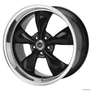 Racing Torq Thrust M Wheels Rim 2010 12 Camaro LS Lt SS RS