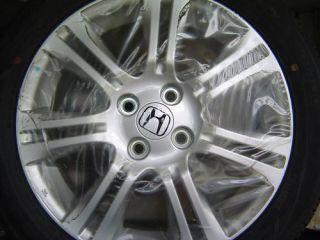 16 Honda Fit 2009 2010 2011 Civic Wheels Rims Tires New