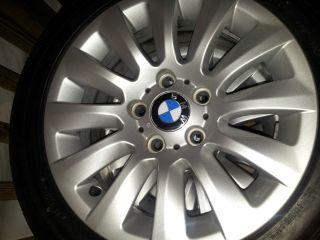 323i 328i 16 Wheels and Tires Factory 2008 Stock Rims 6783628