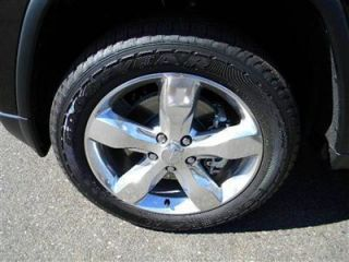 20 Factory 99 11 Jeep Grand Cherokee Wheel Rim