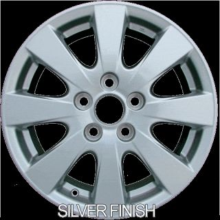 16 Alloy Wheel Rim for 2007 2008 2009 2010 2011 Toyota Camry
