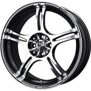 15 Konig Wheels Rims 4x100 4x114 3 Acura TL Honda Civic Accord Scion