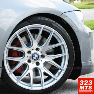 20 inch Rims Wheels Miro 111 BMW 3 5 6 Series Rims F12 F13 MIRO111