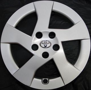 10 11 Toyota Prius 15 61156 Hubcap Wheel Cover Part # 4260247070 Fits